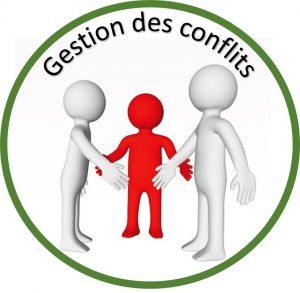 gestion des conflits