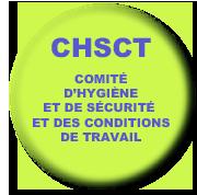 CHSCT : Entreprise moins de 300 salariés