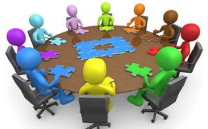 conduire une réunion