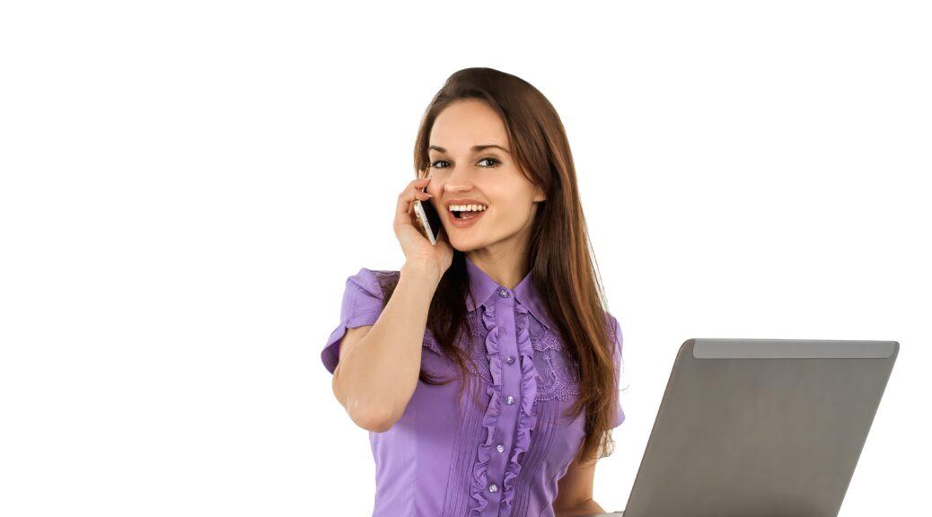 accueil physique et téléphonique