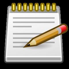 Prises de notes au compte-rendu