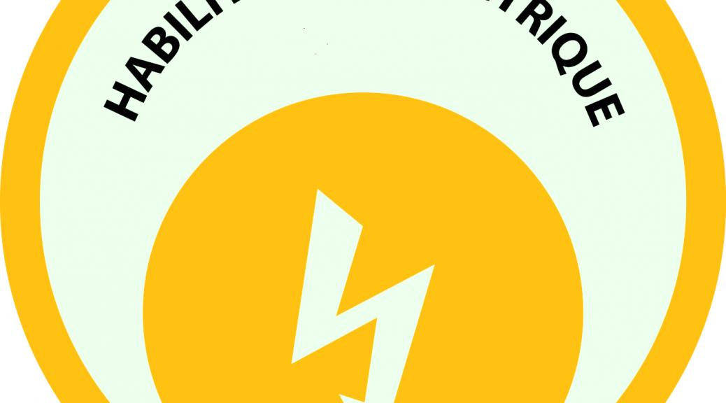 Recyclage Habilitation Electrique BS-BE Manœuvre