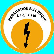Recyclage des connaissances de l'habilitation électrique BT