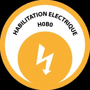 Recyclage Habilitation Electrique H0B0
