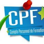 Cliquez sur l'image pour créer votre dossier CPF