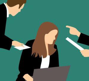 Prévenir Le Harcèlement Moral et Sexuel